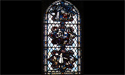 Stained Glass Studio - Architectural Art Glass in South Carolina