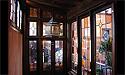Arte Arquitectónico en Vidrio - Ventanas con Vitrales