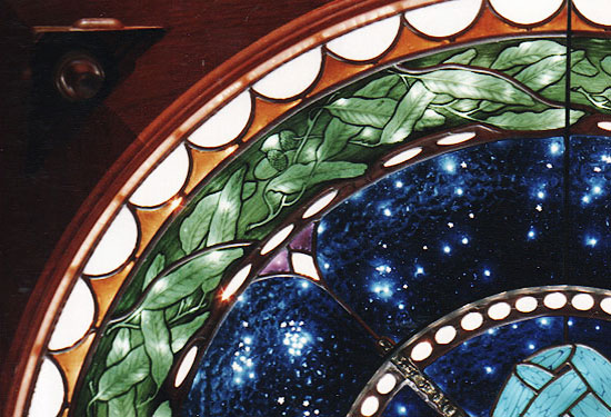 architectural stained glass herter design inc