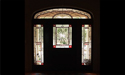 Architectural Art Glass - Stained Glass Doors