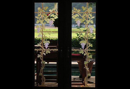 Architectural stained glass herter design inc stained glass doors 121 planetlyrics Gallery