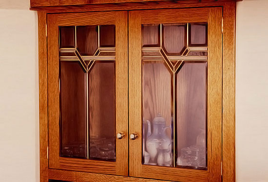Architectural stained glass herter design inc stained glass doors planetlyrics Gallery